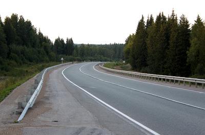 Дорожные ограждения - ЭЛИТ-СТРОЙ