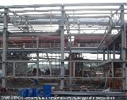 Здание РММ - ремонтно-механические мастерские